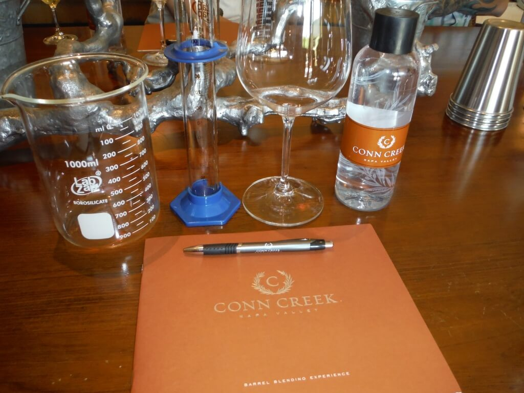 Conn Creek Winery