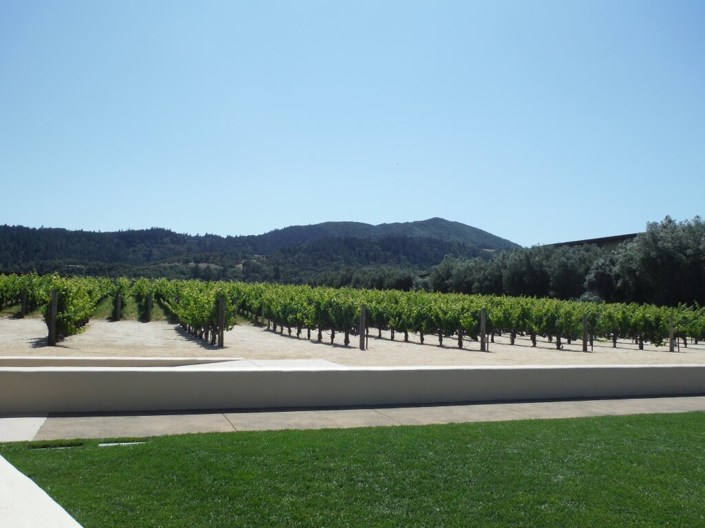 Robert Mondavi Winery - Napa Valley